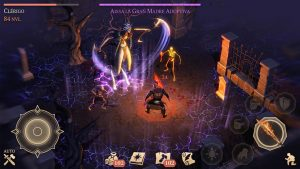Grim Soul: Dark Fantasy Survival 5
