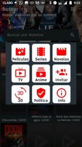 PeliculasFull y Series HD 2