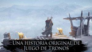 Juego de Tronos: Más allá del Muro 1
