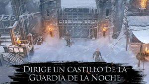 Juego de Tronos: Más allá del Muro 3