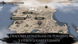 Juego de Tronos: Más allá del Muro 5
