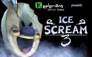 Ice Scream 3: El Heladero Malvado 1