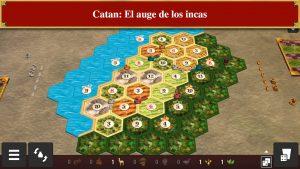 Catan Universe 4