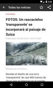 RT noticias 2
