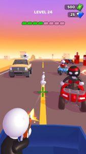 Rage Road 3