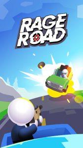 Rage Road 5