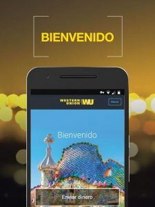 Western Union ES 1