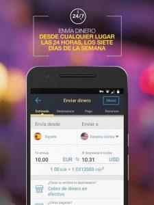 Western Union ES 2