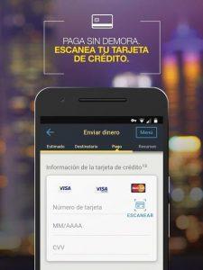 Western Union ES 3