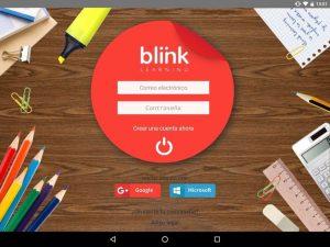 BlinkLearning 5