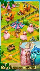 Charm Farm 3
