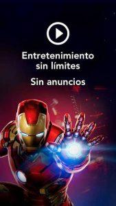 Disney+ 1