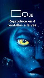Disney+ 3