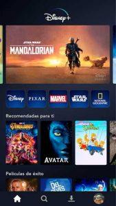 Disney+ 5
