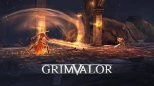 Grimvalor 1