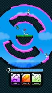 Golf Blitz 4