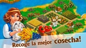 Harvest Land 2