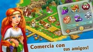 Harvest Land 5