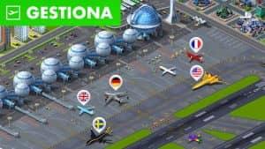 Airport City 1
