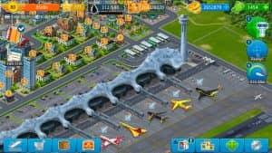 Airport City 5