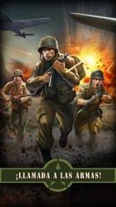 SIEGE: World War II 2