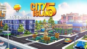 City Island 5 1