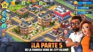 City Island 5 3