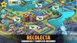 City Island 5 4