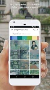 GoogleArts&Culture 4