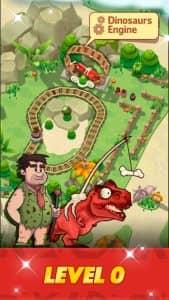 Stone Park: Prehistoric Tycoon 1