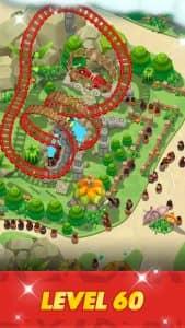 Stone Park: Prehistoric Tycoon 3