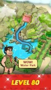 Stone Park: Prehistoric Tycoon 4