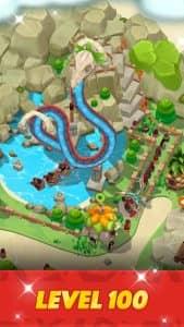Stone Park: Prehistoric Tycoon 5
