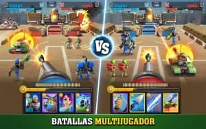 Mighty Battles 3
