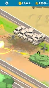 Idle Army Base 1