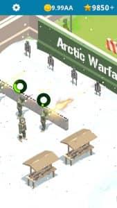 Idle Army Base 3