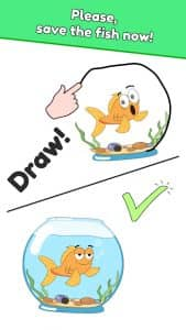 DOP: Draw One Part 1