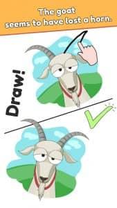 DOP: Draw One Part 4