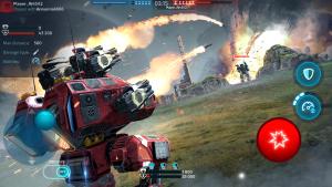 Robot Warfare 2