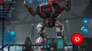 Robot Warfare 3
