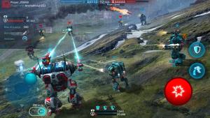 Robot Warfare 4