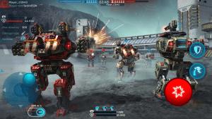 Robot Warfare 5