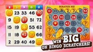 Bingo Pop 5