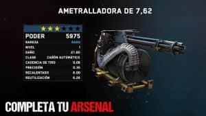 Zombie Gunship Survival 2