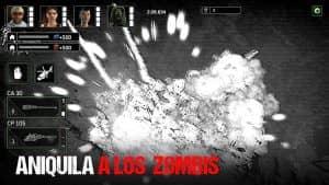 Zombie Gunship Survival 4