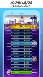 ¿Quién quiere ser millonario? 3