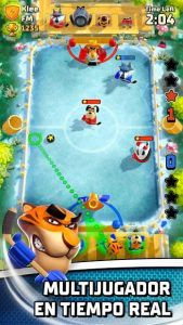 Rumble Hockey 1