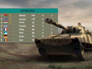 War Machines 5