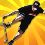 Mike V: Skateboard Party