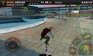 Mike V: Skateboard Party 2